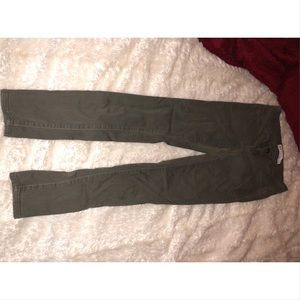 Olive Tilly's RSQ Skinny jeans